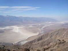 The Valley of Death Valley National Park 12-2013  Photo by Rachel Katchmar