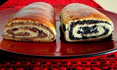 Traditional Ethnic Bread Recipes ~The Old Farmer's Almanac~ Hungarian Desserts, Hungarian Cuisine, Hungarian Recipes, Hungarian Food, Croatian Recipes, Greek Easter Bread, Italian Easter Bread, Festive Bread, Portuguese Sweet Bread