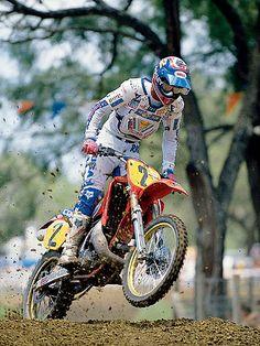 Rick Johnson 1987