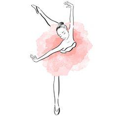 #jojoillustration #rudy_creative #jbedellprintdesign #zodiac #zodiacillustration #libraillustration #photoshopillustration #ballerina #libra Ballerina Kunst, Ballerina Drawing, Ballet Drawings, Dancing Drawings, Bff Drawings, Art Drawings Sketches, Easy Drawings, Ballet Painting, Ballet Art