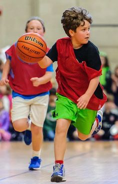 10 Turbo Charged Basketball Activities via @justybubpe