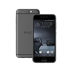 "HTC One A9u ""Unlocked"" Phone 32GB 4G LTE 5.0-Inch - International version(Carbon Gray) HTC"