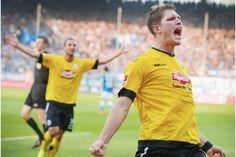 Der DSC-Stürmer hat beim FC-Trainer angerufen : Klos sagt St. Pauli ab