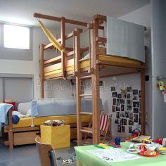 Corner Bunk Bed (Image 4)