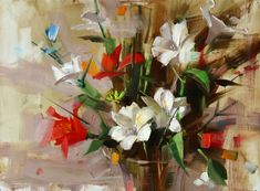"""""""Flowers in Cary"""""""