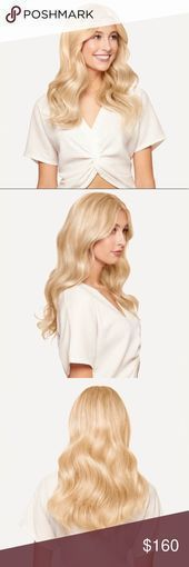 Super Free Luxy Hair Ash Blonde Clip-In Human Hair Extensions-Super Free Luxy Haar Aschblond Clip-In Echthaarverlängerungen 6 cli … -… Super Free Luxy Hair Ash Blonde Clip-In Human Hair Extensions 6 cli … -… # ash blonde # real hair extensions - Hair Extensions Before And After, Hair Extensions For Short Hair, Blonde Hair Shades, Keratin, Luxy Hair, Hair Extension Care, Hair Quality, Feathered Hairstyles, Amazing