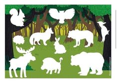 Farm Animals Preschool, Weather Worksheets, Reading Comprehension Passages, Preschool Education, Montessori Materials, Exercise For Kids, Primary School, Moose Art, Christmas Decorations