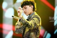 G-DRAGON @2015 MelOn Music Awards HQ|Oh Ma Baby