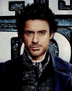 Robert Downey Jr. I told myself I wouldn't make a board just for hot men, but I might have to.