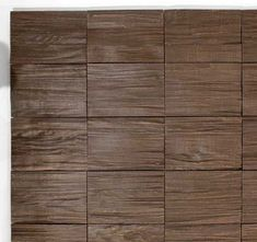 Interior Designs, The Cute Design Wth Rectangular Form In The Smart Style Of A Decorative Wood Panels For Walls Klaus Wangen Split: Brown Wo. Wooden Wall Panels, Decorative Wall Panels, Wood Panel Walls, Wooden Walls, How To Antique Wood, Or Antique, Wood House Design, Reclaimed Wood Paneling, Loft Apartment Decorating