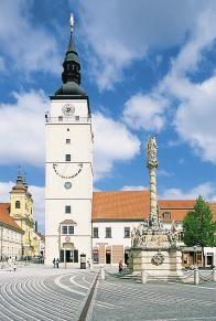 Trnava, my hometown