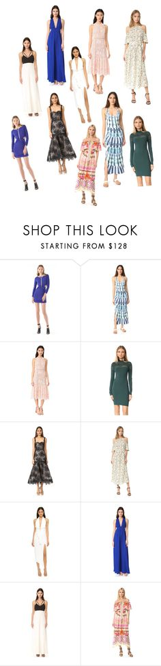"""""""Boring Clothes..**"""" by yagna ❤ liked on Polyvore featuring Pencey, Mara Hoffman, Rebecca Taylor, Monique Lhuillier, Lela Rose, Misha Collection, Jill by Jill Stuart, Temperley London and vintage"""