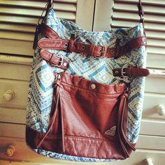 My Roxy bag