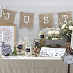 Weddingdeco.nl | Vintage - Thema - Thema