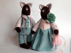 Свадебная пара. - темно-бирюзовый,подарок на свадьбу,свадьба,свадьба 2015