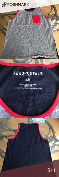 Aeropostale Men's Tank Great condition! Aeropostale Shirts Tank Tops