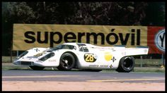 Fittipaldi 1971 | Emerson Fittipaldi Carlos Reutemann Porsche 0 AUTOS CAR RACERS