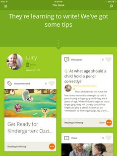 """evangelizing the (digital) natives : Leapfrog Learning Path for iOS Answers the Question: """"What Do I Do With My Kid?"""""""