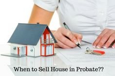 When you're the executor of an estate you want to make the right decisions. If you're thinking of selling a house in probate, Next Chapter Property Solutions can help. We'll buy any house in any condition and pay your closing costs. Keep more money in your pocket because there no real estate agent commissions, repairs, or other fees to pay.