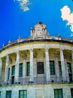 Gables Architecture (Coral Gables, Florida)