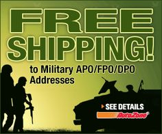 Free Shipping - AutoZone Deals
