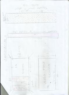 DIY-COMO FAZER KIT BERÇO PARTE 2| ENXOVAL DE BEBÊ|