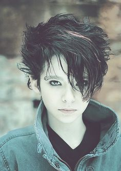 Bill Kaulitz!!! 13 years old