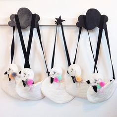 Swan Purse to carry all your treasures, Coming Soon100% Linen
