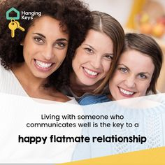 Living with someone who communicates well is the key to a happy flatmate relationship - Hanging Keys #Communicates_Well #Key #Flatmate #Relationship #Happy Discover online luxury rooms, flats and apartments for rent in Gurgaon - http://www.hangingkeys.com Connectivity - #Hospitals near you - 5-10 min Drive #Gurgaon_Metro_Station 5-10 min Drive #NH8 5-10 min drive #Cyber_City_Gurgaon 5-10 min Drive #Delhi_Highway 5-10 min drive