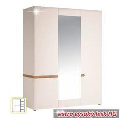 Lynatet gardróbszekrény Tall Cabinet Storage, Locker Storage, Lockers, Police, Furniture, Design, Home Decor, Products, Decoration Home