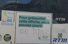 La France, terre de contrastes.