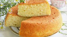 Обожаю домашний бисквит за быстроту и простоту приготовления, а еще и ингредиенты всегда найдутся в каждом холодильнике.