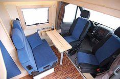 CS-Reisemobile Modell RONDO L