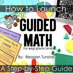 Here's a  step-by-step guide to help you implement guided math in your classroom.