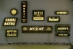 "Skylar Fein ""Remember the Upstairs Lounge"" Installation for Prospect.1 /// Jonathan Ferrara Gallery, New Orleans"