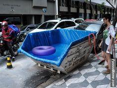 Urban Ghetto Pool