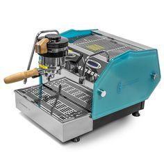 La Marzocco's Home Espresso Machine