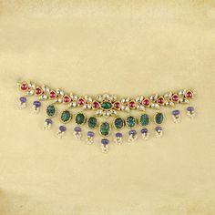 Royal Jewelry, India Jewelry, Gold Jewellery, Pearl Jewelry, Antique Jewelry, Beaded Jewelry, Jewlery, Trendy Jewelry, Simple Jewelry