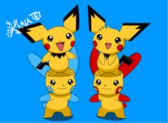 :) the best poke-friends, if you want to see more find me in:Facebook:facebook.com/Kanato.ZamoraTwitter:twitter.com/LuisZamora011