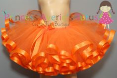 Princess Sewn Tutu Pattern Tutorial | Sewing Pattern | YouCanMakeThis.com