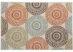 Holliday Multi Large Rug, /category/home-accents/holliday-multi-large-rug.html