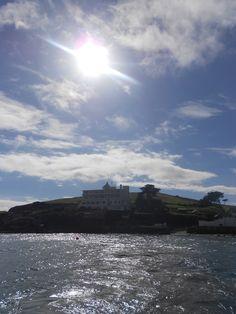 The Burgh Island Hotel