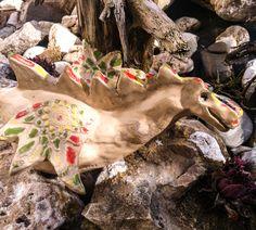 Keramikdrache www.netteshandwerk.de