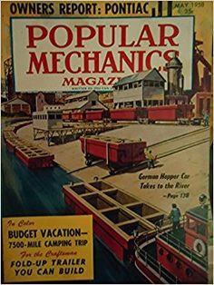 Popular Mechanics magazine - - Yahoo Image Search Results Magazine Images, Popular Mechanics, Folded Up, Image Search, Budgeting, Vacation, Vacations, Budget Organization