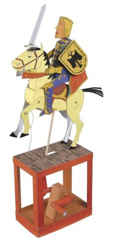 crank mechanism rearing horse Walter Ruffler - Paper Machines - Designs - Roland of Bremen