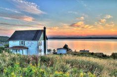 Upper Amherst Cove, Newfoundland, Canada