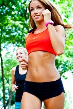 Running Tips For Losing Weight Fast
