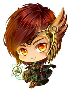 Commission for baby-gwing (3) by Tonowa.deviantart.com on @DeviantArt