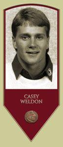 Casey Weldon FSU quarterback