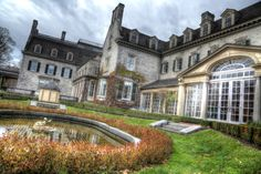 George Eastman House 1 by Brian Ferrigno on 500px